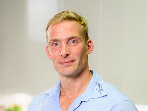 Küchenhalle Winnenden Küchenstudio Geschäftsführer Björn Thiele