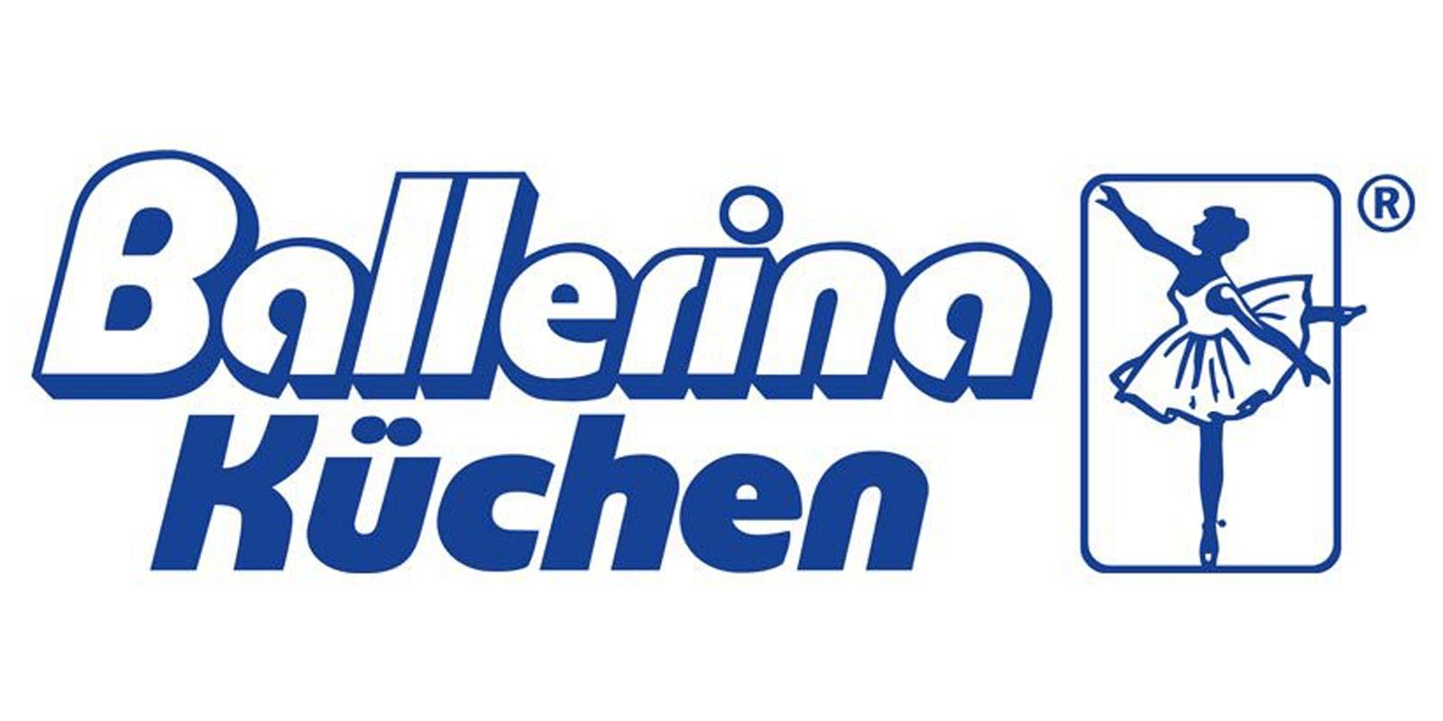 Ballerina Küchen Logo Küchenkaufen.net Küchenhalle Winnenden