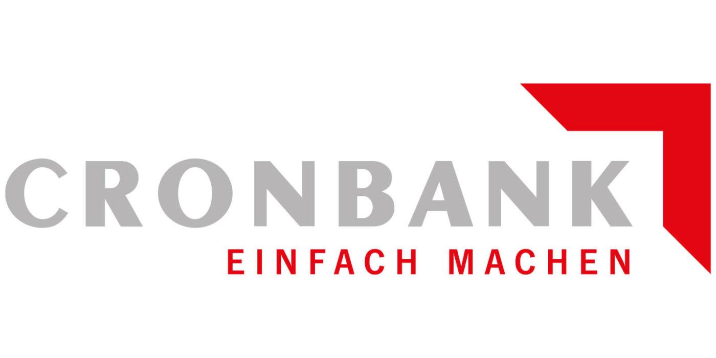 Cronbank Finanzierung Logo