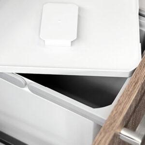 Burn Out Küche Outdoor Abfallsystem