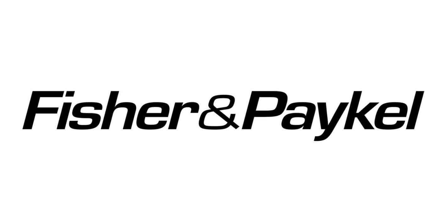fisher und paykel logo