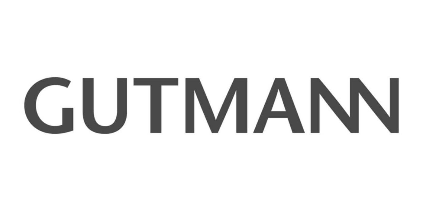 gutmann logo