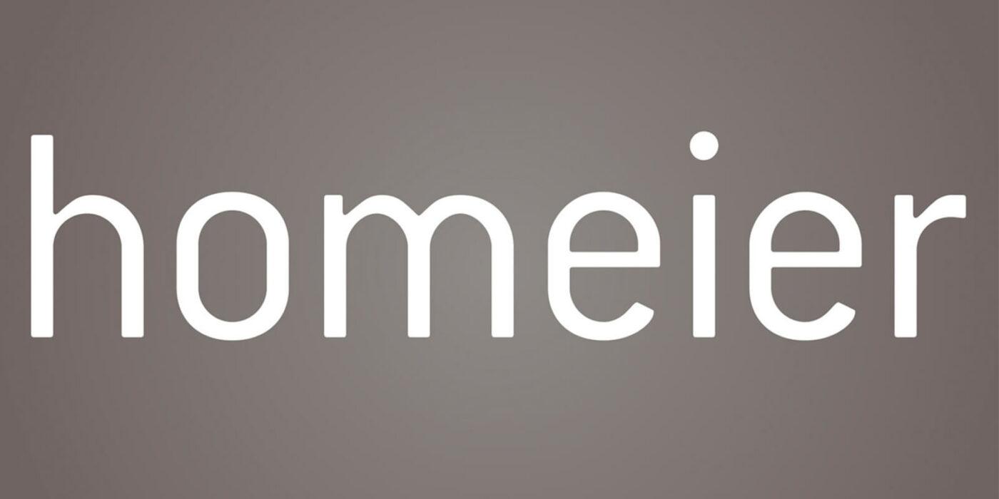 homeier logo