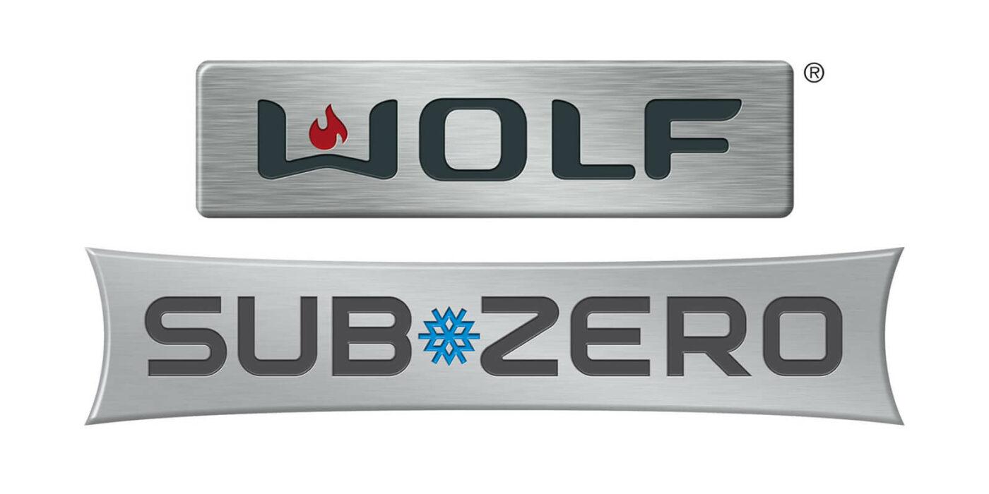 sub zero wolf logo