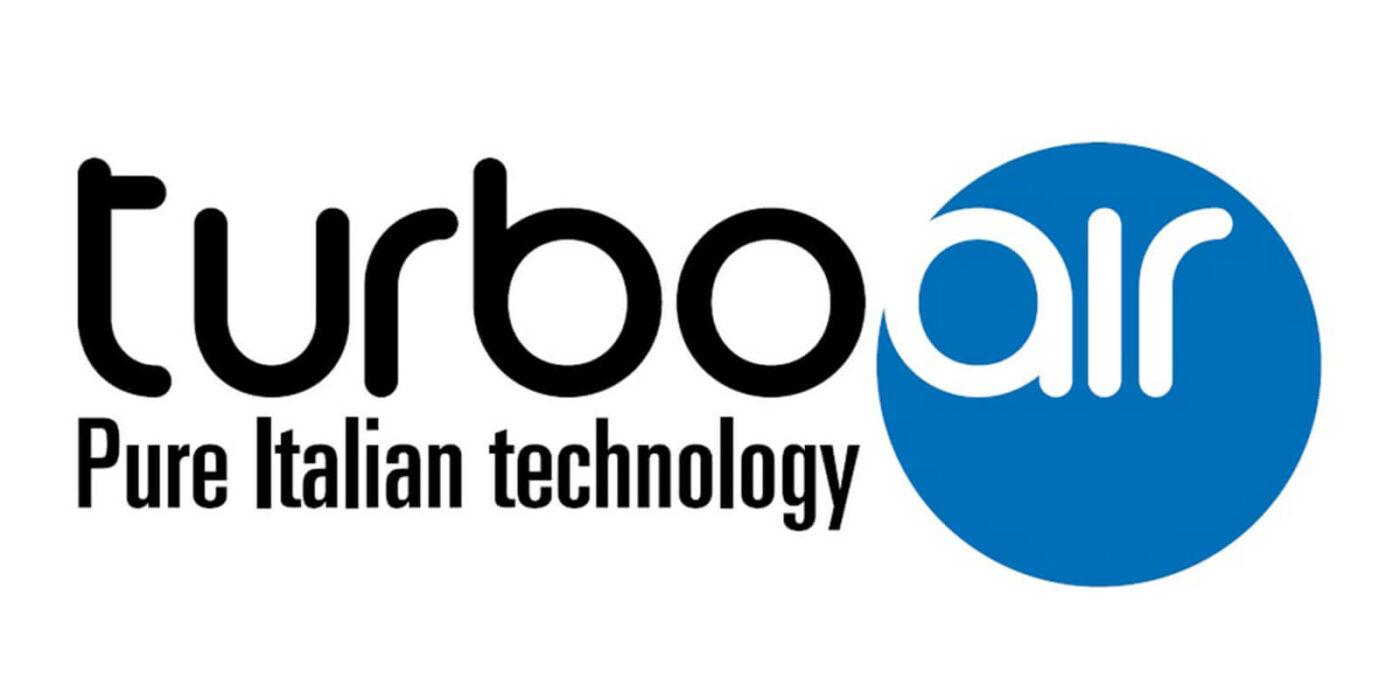 turboair logo