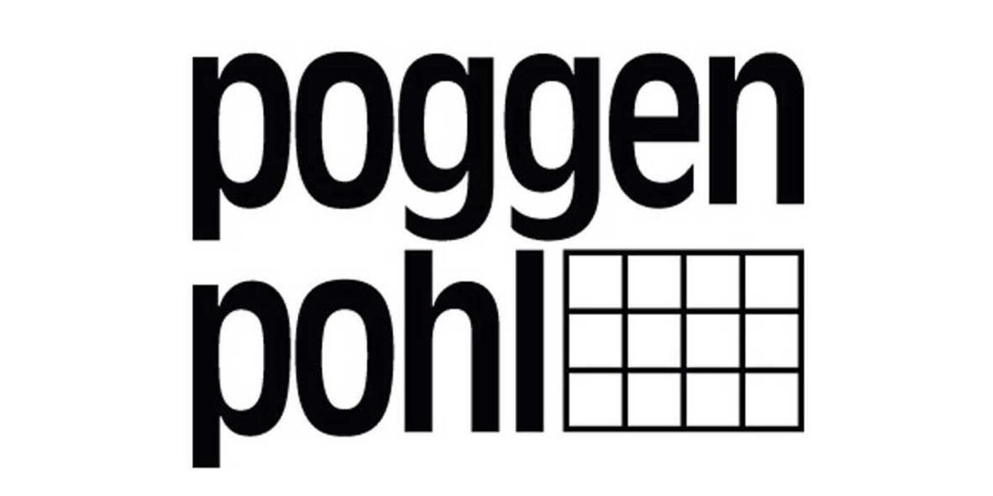 poggenpohl küchen logo