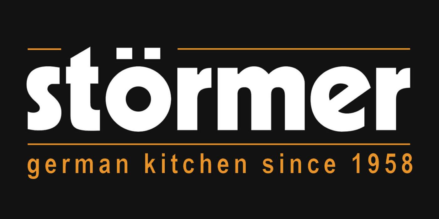 störmer küchen logo